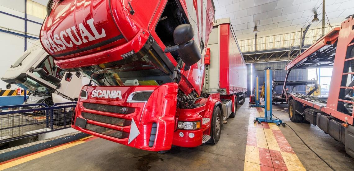 Camiones de ocasión para pequeñas y medianas empresas en Albacete: asistencia cualificada las 24 horas del día