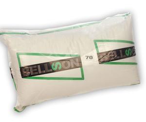 Especialistas en almohadas de fibra