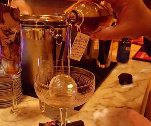 Hielos para bebidas
