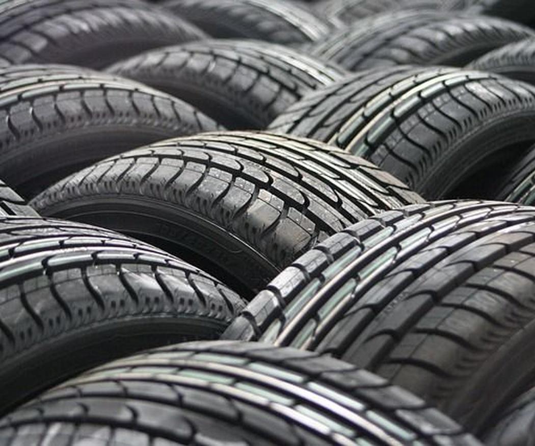 Los tipos de neumáticos que existen