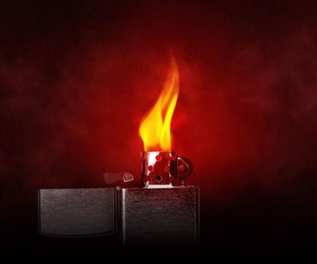 Precauciones ante un incendio
