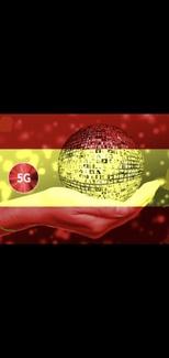 5g una realidad en España y con RUIMORMA instalación de antenas en Plaza de Castilla, te informamos.