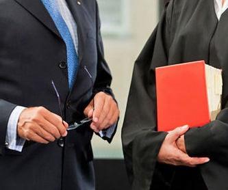 Asesoramiento en inspecciones de trabajo: Servicios de Benavent Abogado