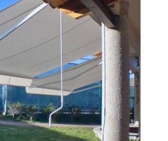 Toldos Grandes Dimensiones: Productos y Servicios de Tendals Sitges