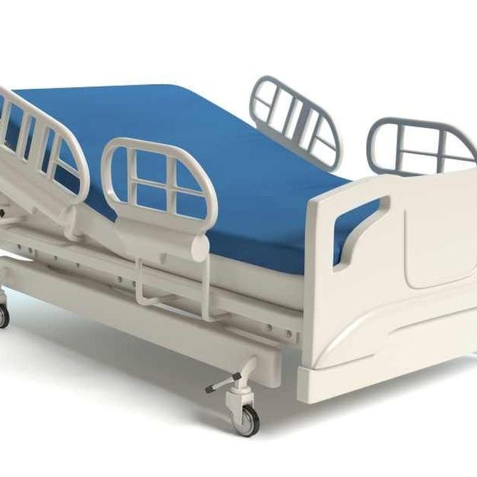 Características de las camas articuladas