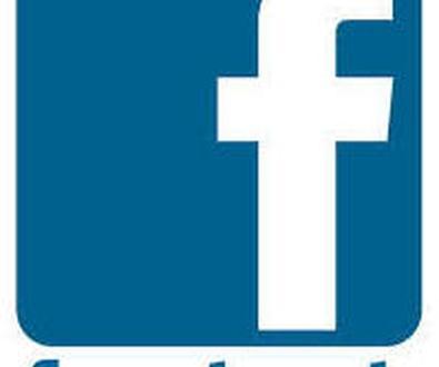 Estamos en Facebook!