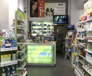 Farmacia Ortopedia Barrio del Pilar