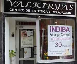 Tratamientos Indiba