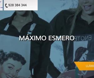 Uniformes de trabajo en Las Palmas de Gran Canaria | Uniformes.com