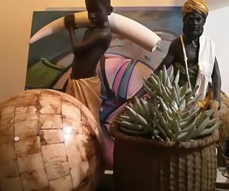 Sofás: Productos de Lino Decoración