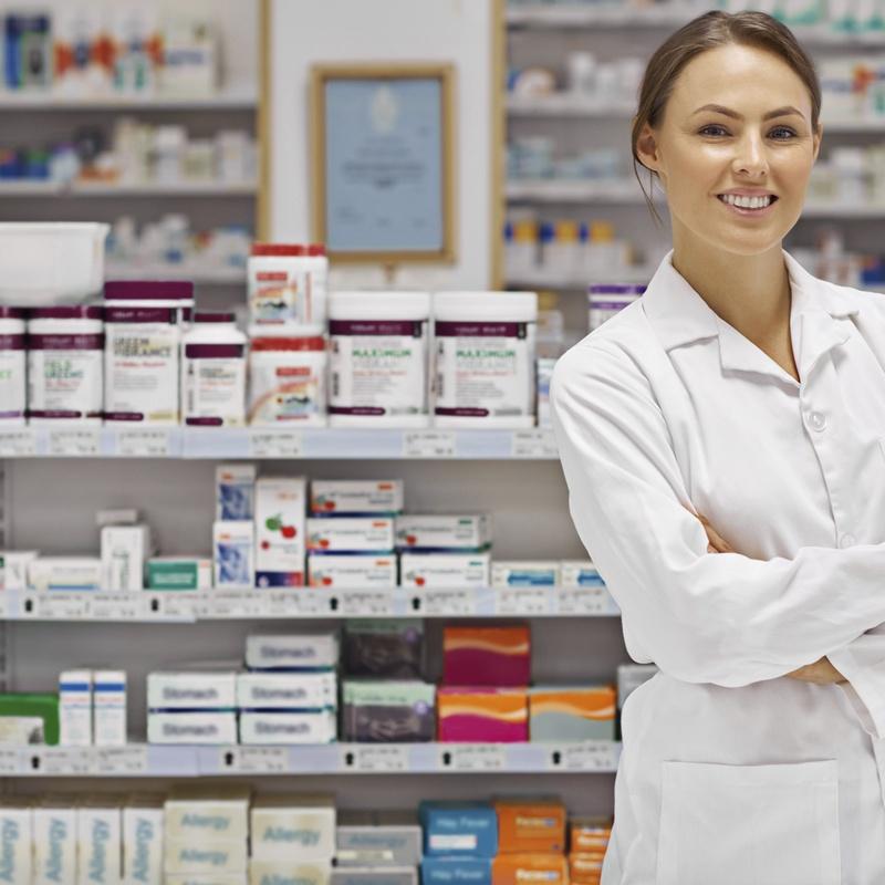 Productos farmacéuticos: Servicios de Farmacia O'Donnell 15