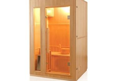 Sauna tradicional