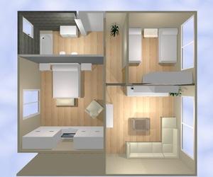 Reforma intergal en pisos