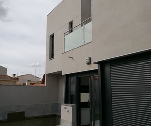 Proyectos de arquitectura Tarancón