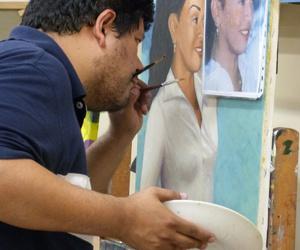 Todos los productos y servicios de Academias de dibujo, pintura y restauración: Aljafra