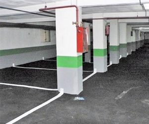 Reforma de garajes