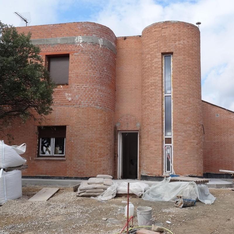 REFORMAS Y OBRAS EN MADRID: Nuestros servicios de Esteban Sanz Proyectos, Obras y Reformas