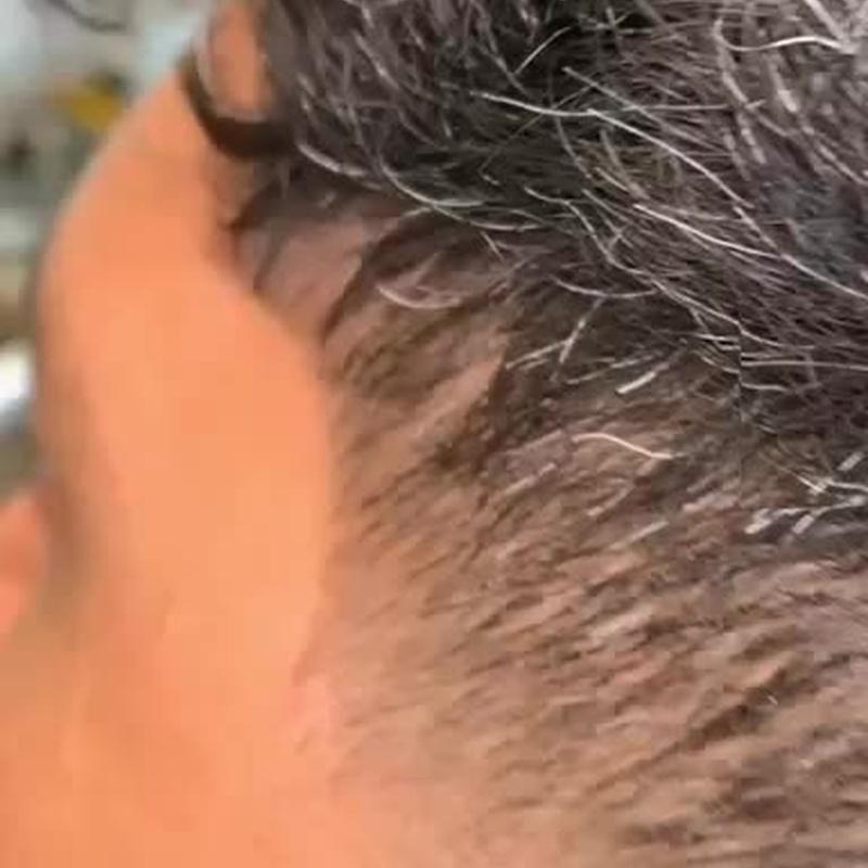 Cortes clásicos o modernos: Servicios de Scrawler Barber Shop