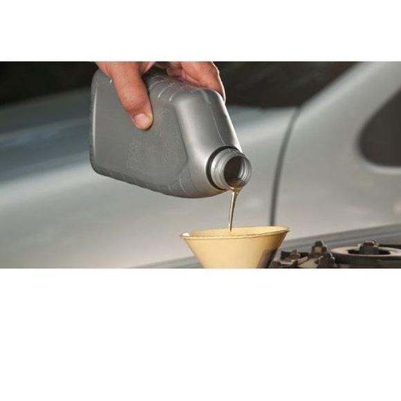 Cambio de aceite y filtros  : Servicios   de Talleres Blanco