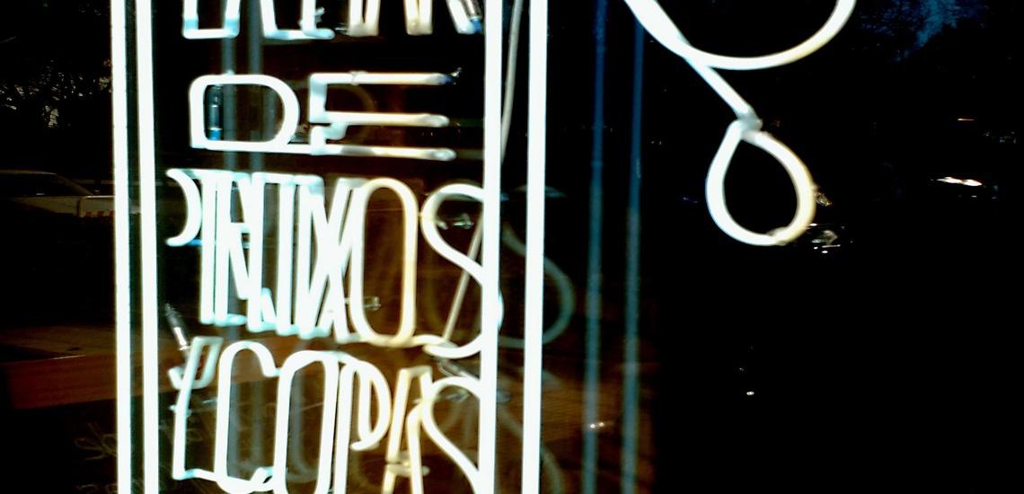 Rótulos publicitarios en Madrid centro