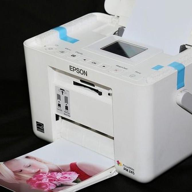 Conoce las mejores máquinas de impresión digital en el mercado
