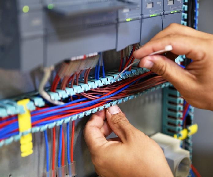 Electricidad: El Guaje Multiservicios-(r)en Servicios