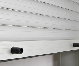 Domestic shutters repair.