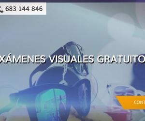 Centro óptico en Las Palmas | Centro Óptico Ynieto