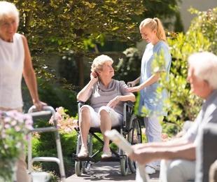5 motivos de alegría para las personas mayores