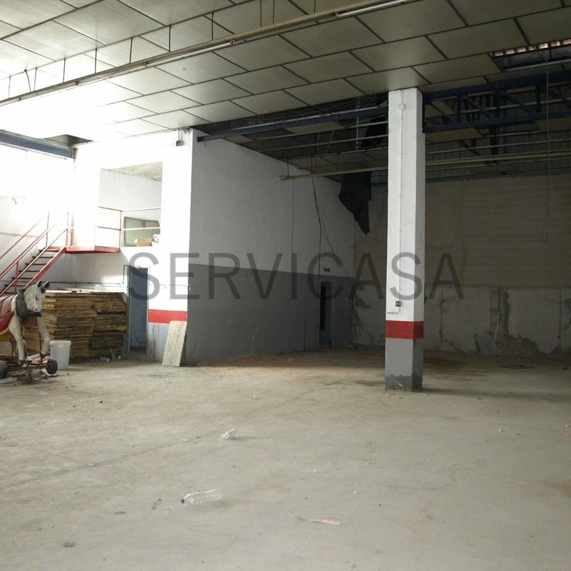 NAVE EN VENTA Y ALQUILER : Compra y alquiler de Servicasa Servicios Inmobiliarios