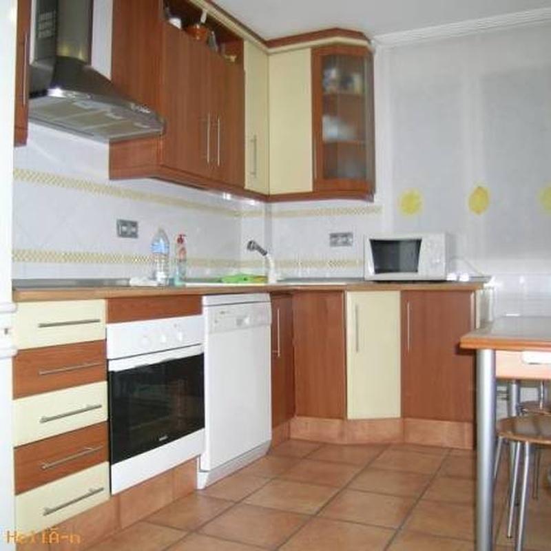 Zona centro: Compra y alquiler de Servicasa Servicios Inmobiliarios