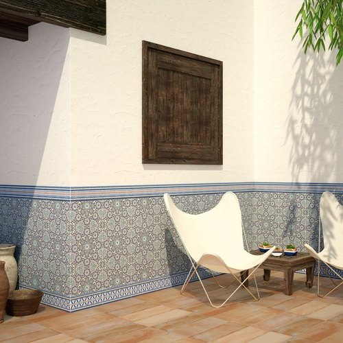 Floor coverings in Calpe
