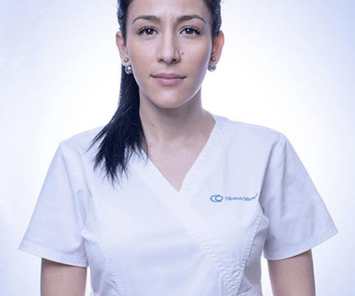 Gladys Pérez Gómez