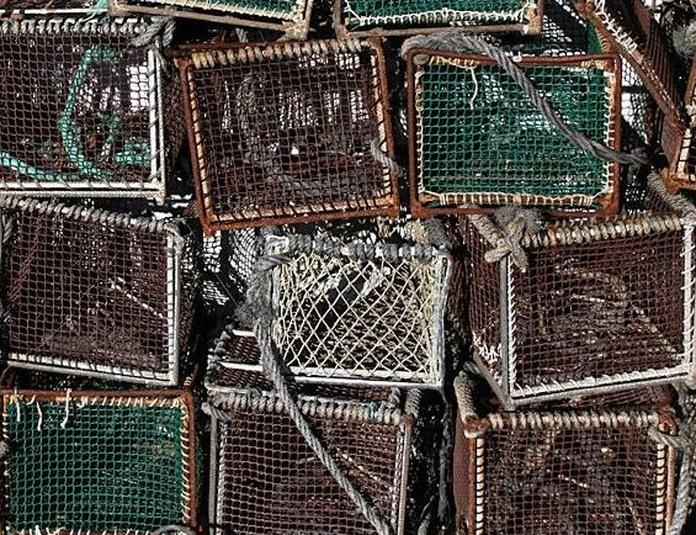 Aparejos de pesca: Productos y servicios de Efectos Navales J. Betanzos