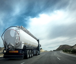 Diesel oil for heating in Mallorca