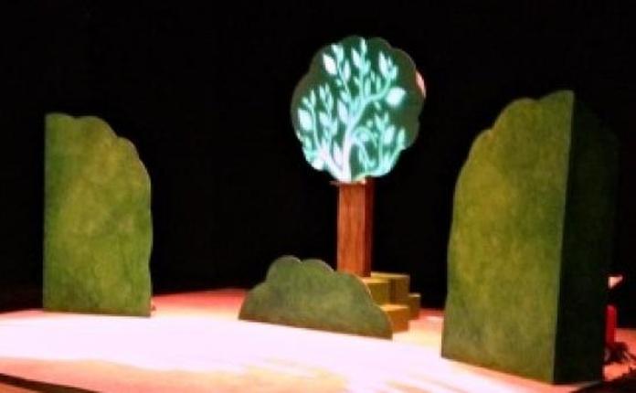 Taller de Teatro para niños: Cursos de ARTEBI
