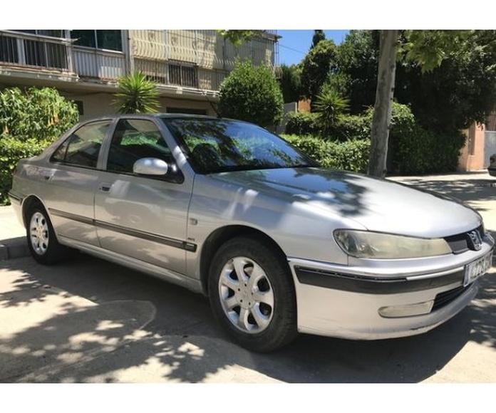 Peugeot  406 ST HDI 110CV: Compra y venta de Autos CSD Granada