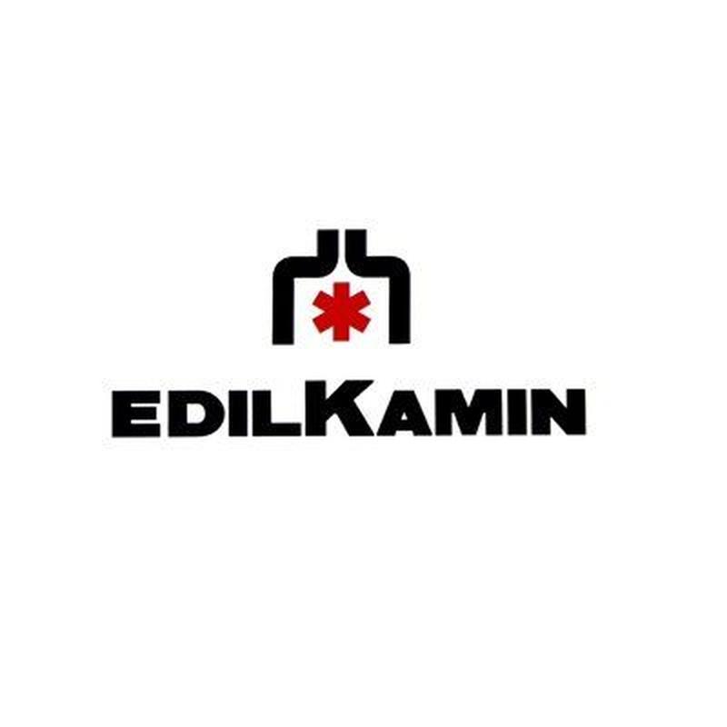 Termoestufa Edilkamin Idroflexa C