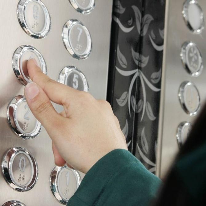 La verdadera historia del ascensor
