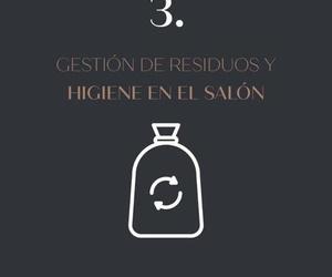 Suite 20 Salón protocolo de seguridad peluquerías