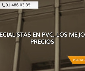 Ventanas de aluminio en Alcorcón | Talleres Diego & Aldaba