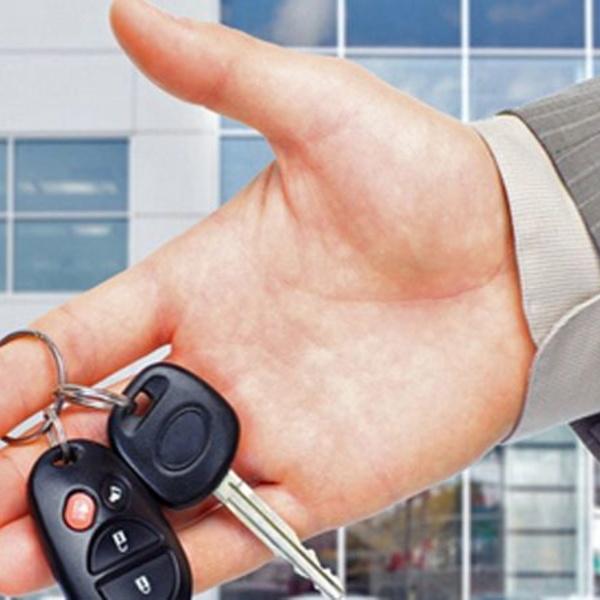 Tipos de seguros al alquilar coches