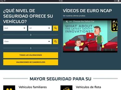 Elije coches seguros. Adaptación de vehículos Asturias.
