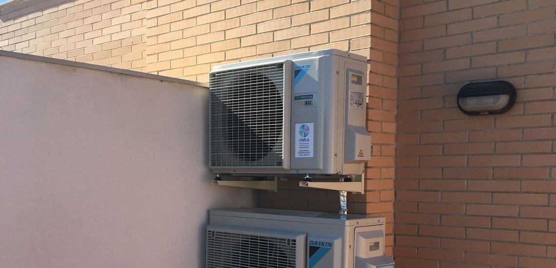 mantenimiento de calderas industriales en madrid
