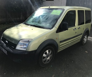 FORD TOURNEO CONNET 1.8 TDCI 90CV