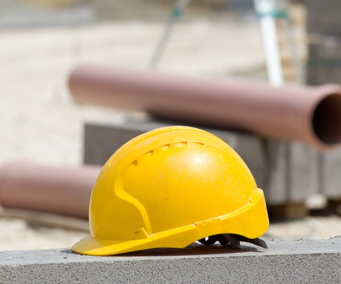 Construcción: Servicios de Construcciones Sebastián Cáceres