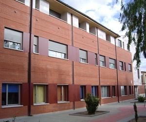 Residencia Santa Cruz de Villalar de los Comuneros