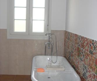 Fontanería en Coruña