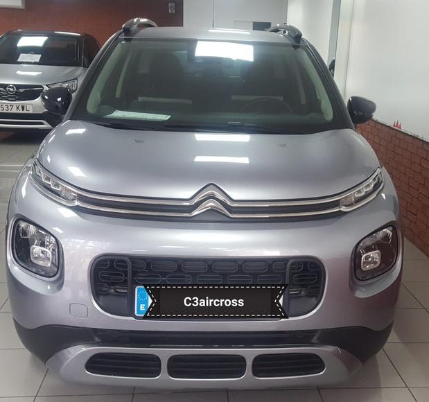 Citroën C3 aircross feel 1.2:  de Automòbils Rambla