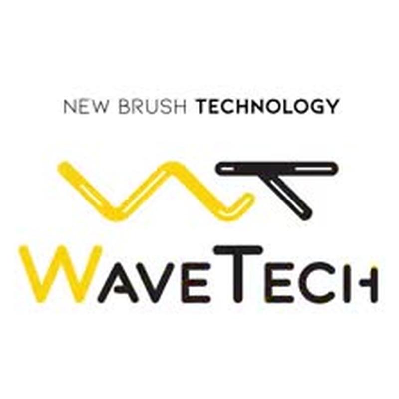 Nuevos cepillos Wave Tech: Productos de Sojigar